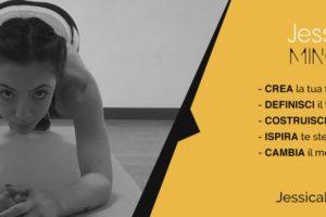 Neo-Magre: il programma di allenamento di Jessica Minelli