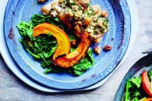 Perdere 5 kg con la dieta d'autunno di Più Sani e più belli