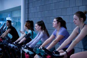 Un allenamento per alzare il metabolismo