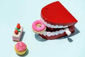 Come ridurre la voglia di mangiare cibi grassi?