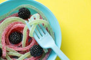 Malassorbimento del fruttosio: come mangiare?
