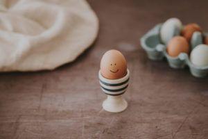Rischio diabete minore con un uovo al giorno
