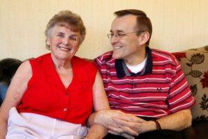 Malata migliora a 82 anni grazie alla dieta anti-alzheimer