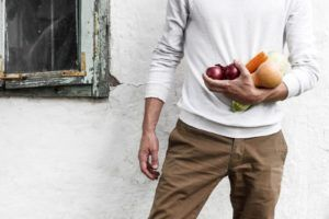 La dieta mediterranea dimagrante flessibile da 1300 calorie