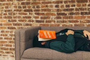La dieta del sonno: come dormire e dimagrire bene
