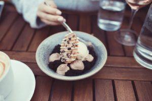 A dieta dopo Pasqua grazie al cioccolato
