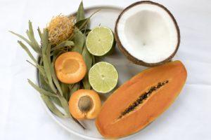 Dimagrire con la frutta: 15 alternative più il menu