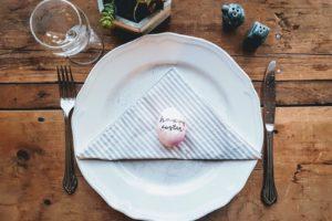 Idee menu di Pasqua light, a sole 650 calorie.