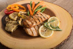 Le giuste proteine nella dieta per dimagrire