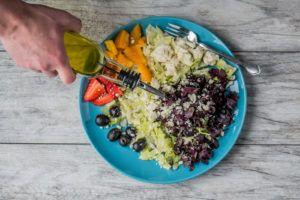 La dieta chetogenica mediterranea: perdi 2 kg a settimana