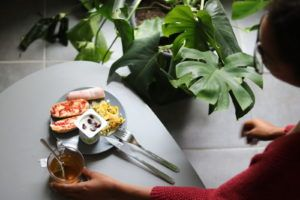 Perdere 3 kg definitivamente con la dieta della forchetta