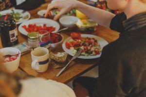 Dieta saziante: perdi 4 kg al mese mangiando a volontà