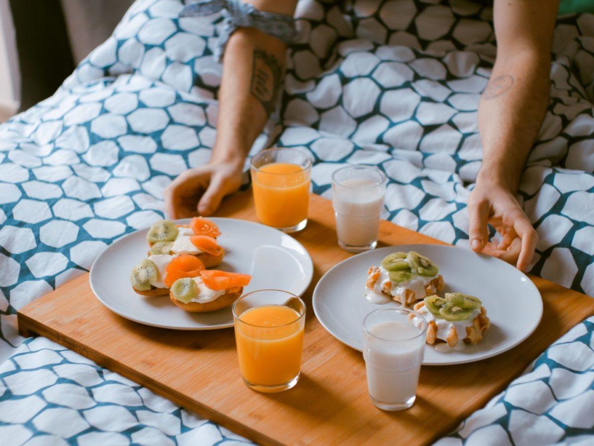 dieta dimagrante colazione abbondante