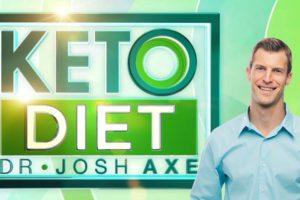 La dieta Keto del dr Axe per perdere 8 kg al mese