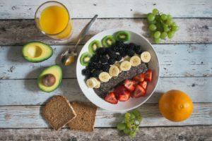 Dieta vegana e allergie: come comportarsi?