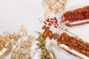 La Paleodieta per dimagrire in menopausa: Paleozona
