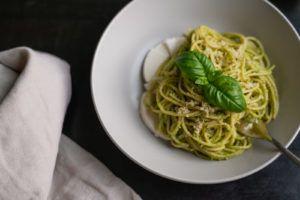 Pasta proteica e dietetica per dimagrire