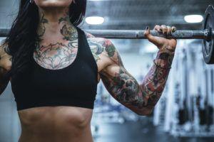 Accelerare il metabolismo per sempre in 4 mosse