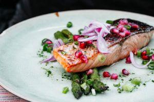 Alimenti brucia grassi, il menu per dimagrire