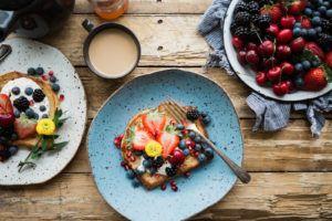 Colazione dietetica? Come farla in 6 mosse