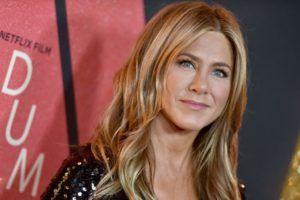 Jennifer Aniston spiega come mantenersi in forma a 50 anni