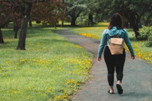 Dimagrire camminando programma di 20 minuti super efficace