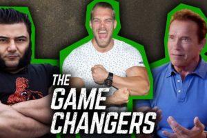 Game changers, il documentario vegan di Arnold Schwarzenegger