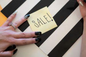 Black Friday dietetico: cosa comprare secondo Dcomedieta