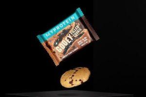 Black Friday MyProtein: i nuovi gusti di cioccolata proteica e snack