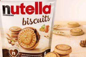 Nutella Biscuits introvabili, venduti al triplo del prezzo