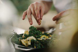 La dieta dei 3 giorni vegana