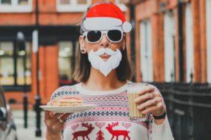 In forma per Natale: i consigli per non esagerare