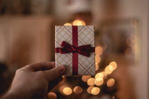 Regali di Natale originali e… dietetici