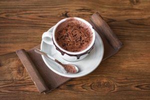 4 ricette di cioccolata calda facili e light