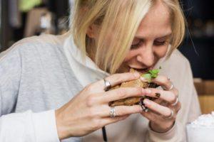 Come velocizzare il metabolismo con la dieta?