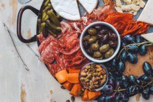Dieta chetogenica di 7 giorni riduce glicemia e infiammazione