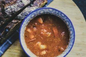 La dieta di 2 giorni con zuppe di verdure