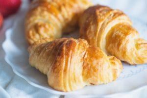 La dieta del croissant per bruciare massa grassa