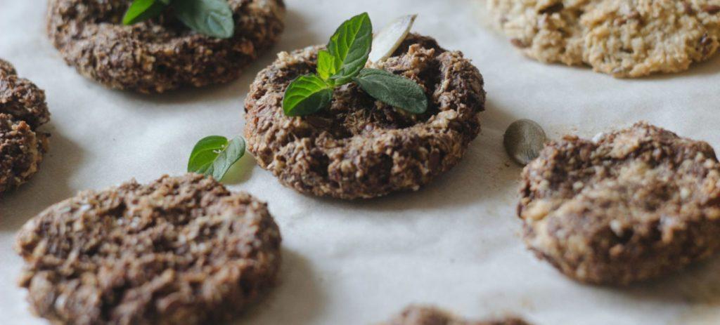 biscotti ricette di dolci sane