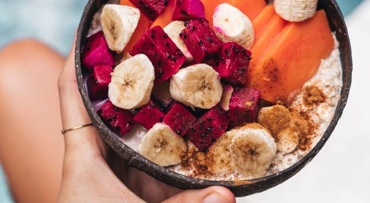 bruciare più energia a colazione