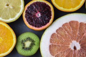 Aumentare le difese immunitarie con la dieta