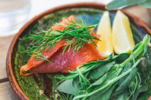 Rischio di intossicazione da mercurio con la dieta pesco-vegana