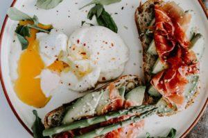 La dieta senza cibi bianchi per dimagrire