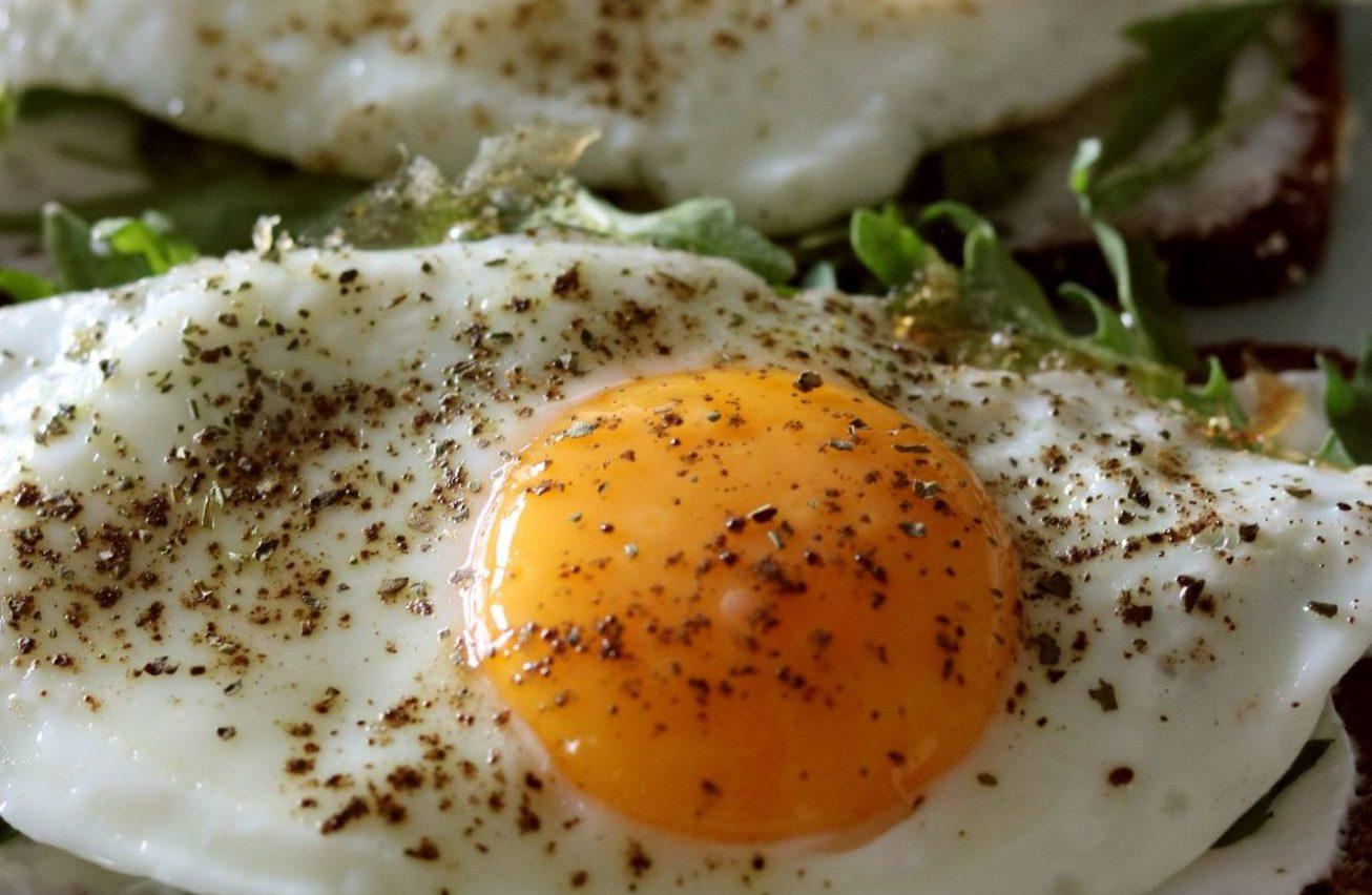 segue la dieta tiroide