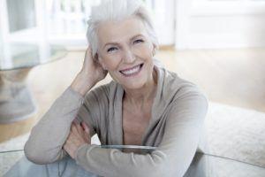 Una modella over 70 è dietista e rivela la sua dieta