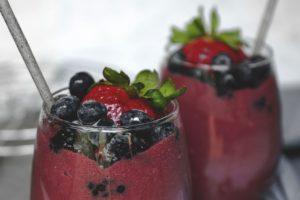 3 ricette di dolci sane a base di cibi antinfiammatori
