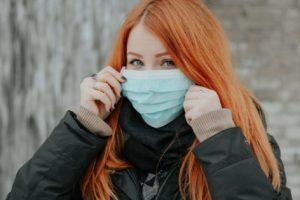 Coronavirus sintomi intestinali comuni in metà degli infetti
