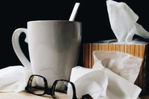 Influenza da dieta chetogenica e rischio infezioni virali