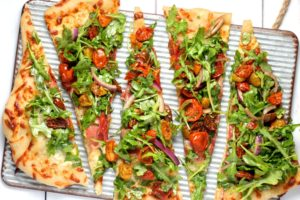 La dieta della pizza fit: dimagrisci 5 kg al mese