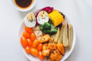 La dieta sblocca peso per ripristinare il metabolismo